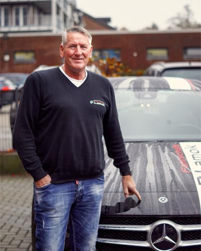 Bernd seidler